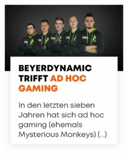 beyerdynamic trifft ad hoc gaming blog