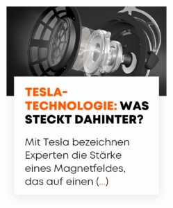 beyerdynamic Tesla-Technologie: Was steckt daahinter?