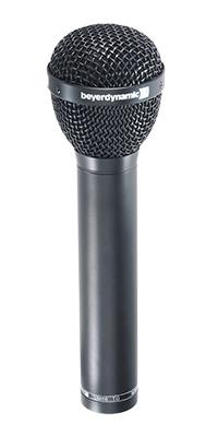 Tauchspulenmikrofon M 88 TG