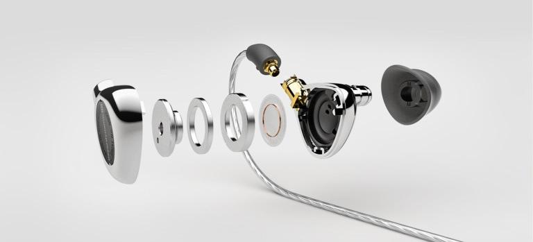 beyerdynamic Xelento Wireless miniaturisiert Tesla-Technologie