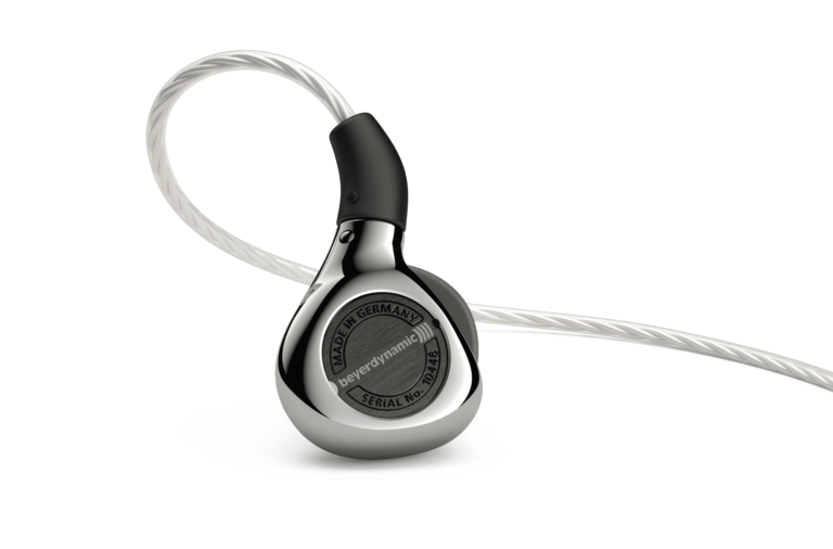 beyerdynamic Xelento Tesla In-Ear