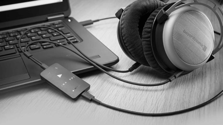 beyerdynamic Kopfhörerverstärker