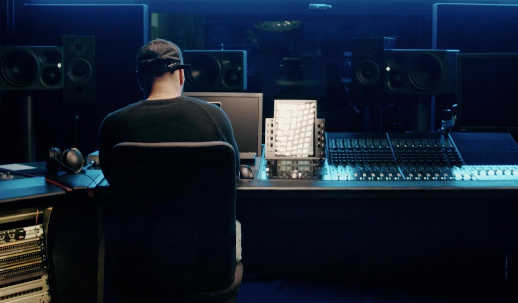 beyerdynamic REMOE im Studio