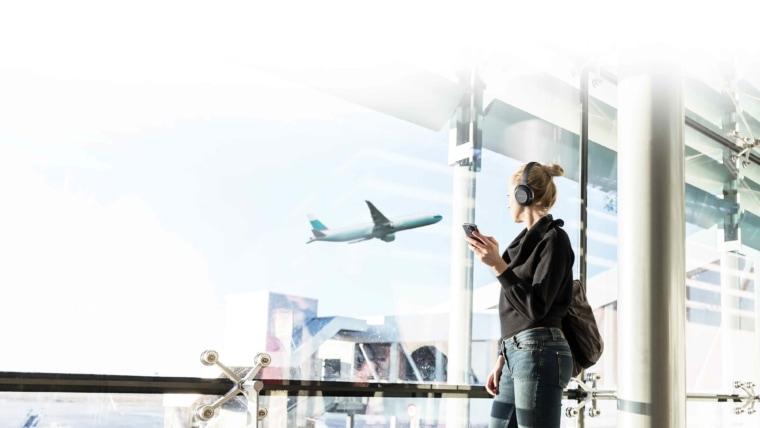 der perfekte Reisebegleiter
