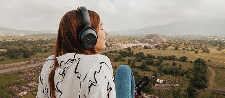 Paula Maria Lembo in Mexico