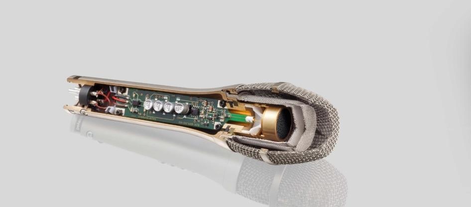 Mikrofone Technische Daten leicht erklärt