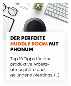 beyerdynamic Huddle Room Phonum