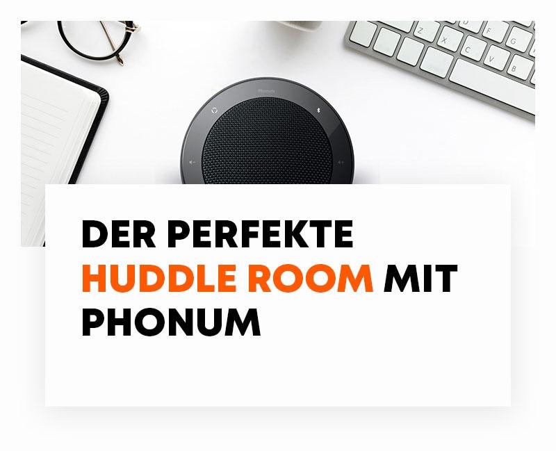 beyerdynamic Phonum Huddle Room