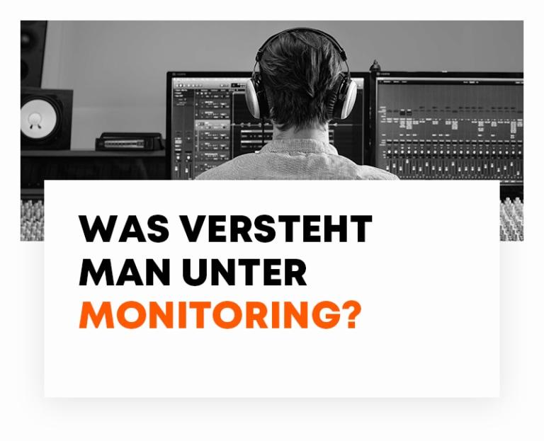beyerdynamic Monitoring