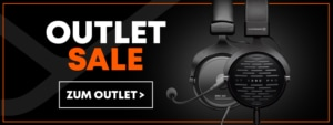 Outlet Sale | beyerdynamic