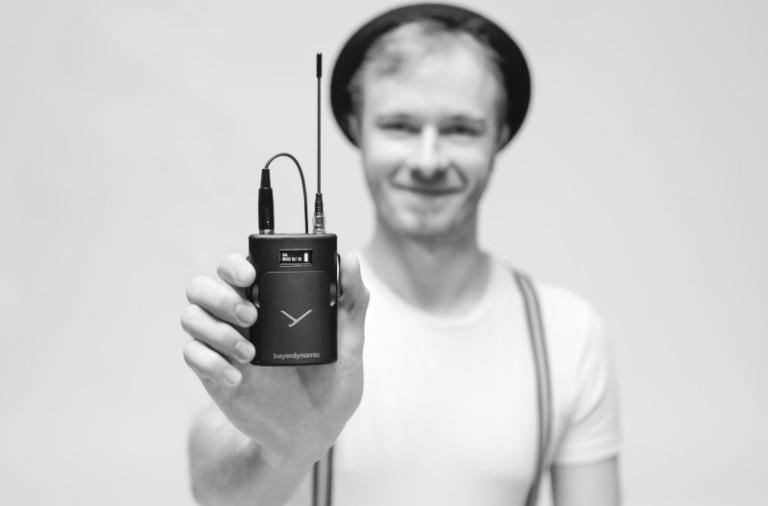 beyerdynamic funkmikrofone blog beltpack transmitter