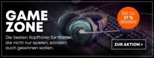 beyerdynamic Gamezone