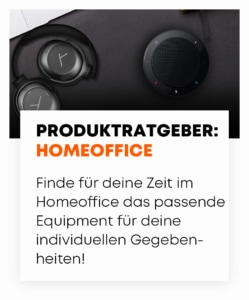beyerdynamic Homeoffice Produktratgeber