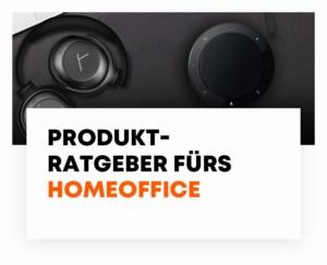 beyerdynamic Produktratgeber Homeoffice