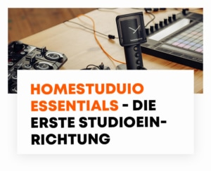 beyerdynamic Homestudio essentials