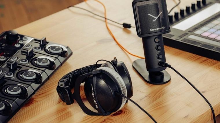 beyerdynamic Homestudio Gear Header