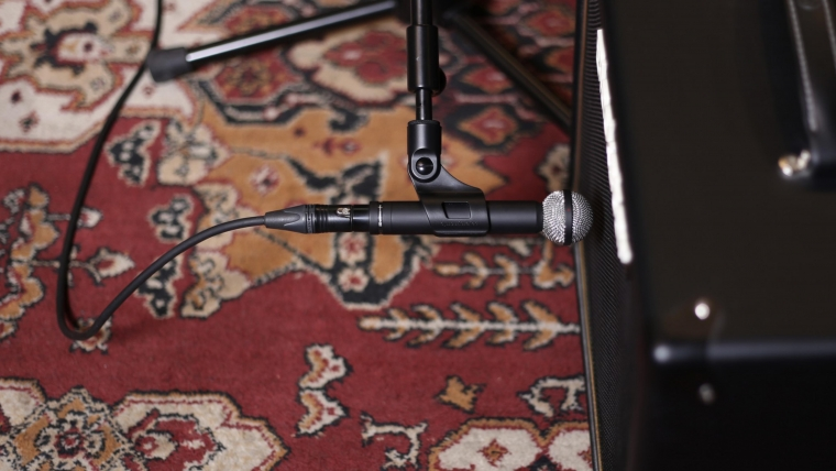beyerdynamic Bändchenmikrofone im Homestudio Blog