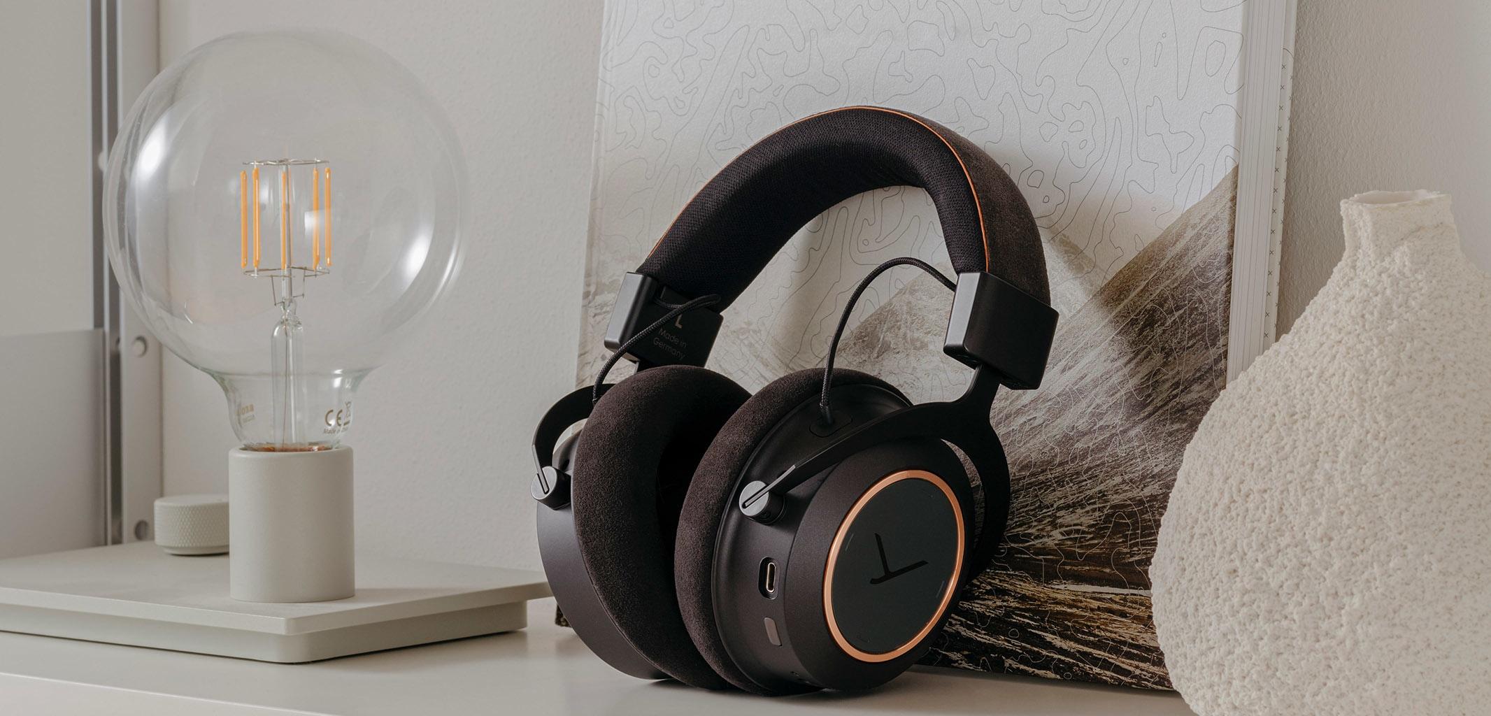 Amiron wireless Copper