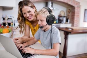 beyerdynamic E-Learning Homeschooling Homeoffice