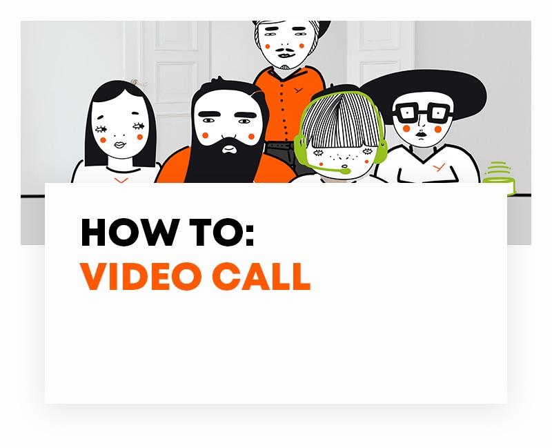 beyerdynamic Blog how to video call homeoffice