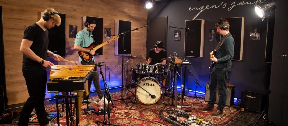 beyerdynam Eugen´s Sound Academy