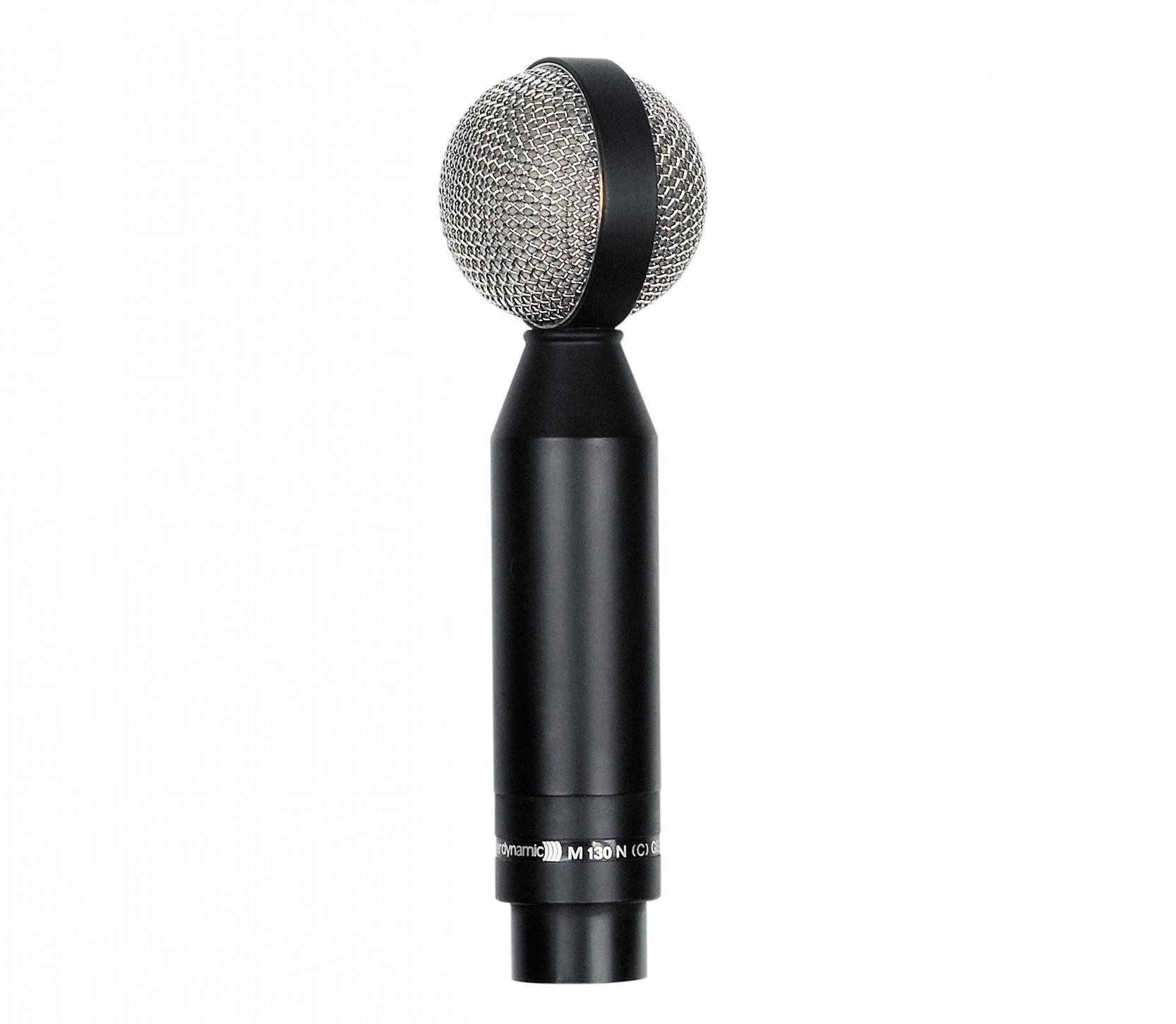 beyerdynamic Bändchenmikrofon M 130 - blog