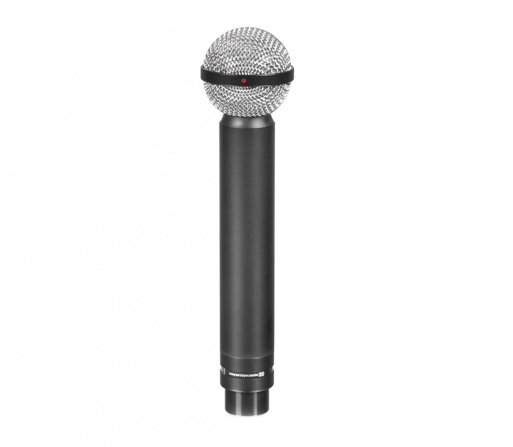 beyerdynamic Bändchenmikrofon M 160 - blog