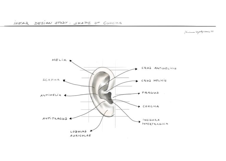 beyerdynmaic - Xelento - Entwurf