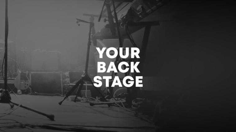 beyerdynamic Blog Your Backstage
