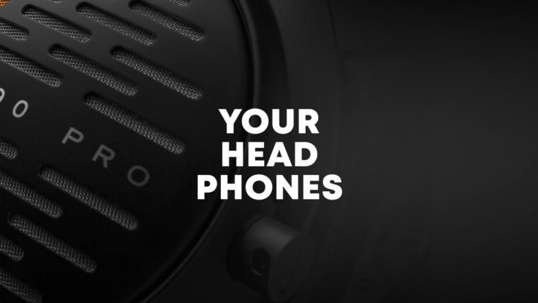 beyerdynamic Blog Headphones