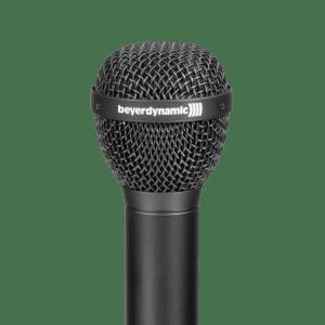 beyerdynamic M 88 TG Gesangsmikrofon