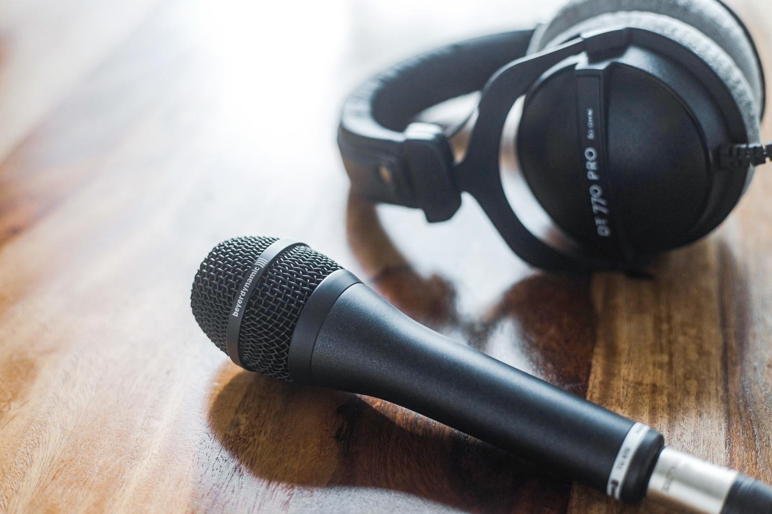 beyerdynamic Livestream Musik