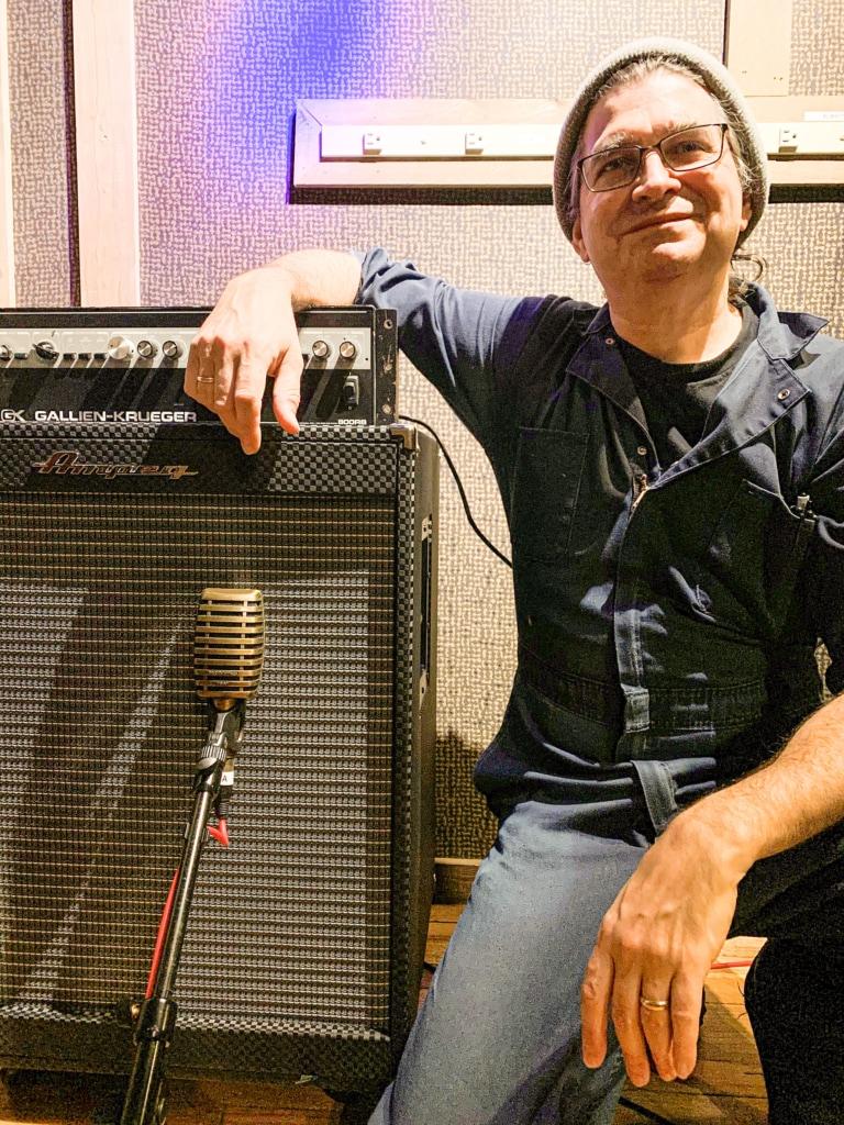 Producer Steve Albini | beyerdynamic