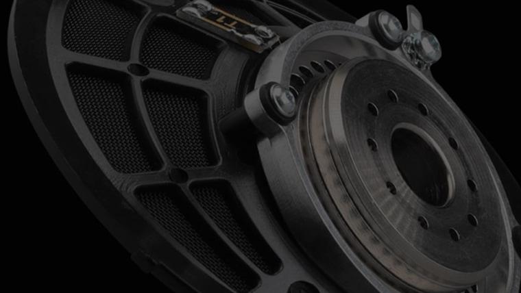 beyerdynamic Schallwandler T1 Tesla Technologie