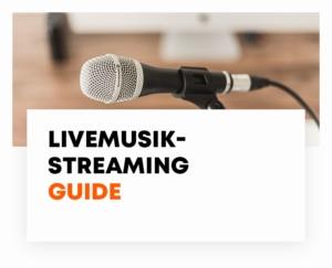 Livestreaming Guide beyerdynamic