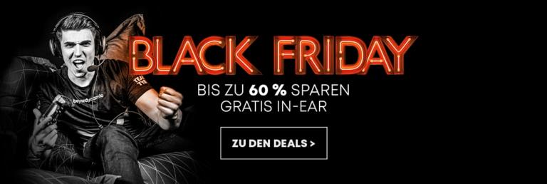beyerdynamic Black Friday Deals
