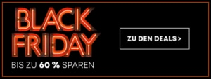 Black Friday Deals bei beyerdynamic