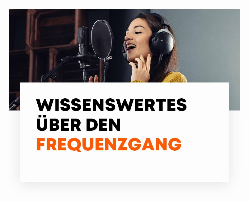 beyerdynamic Frequenzgang