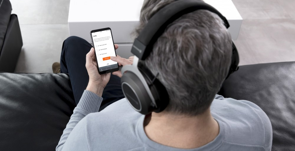 beyerdynamic MIY Hörtest