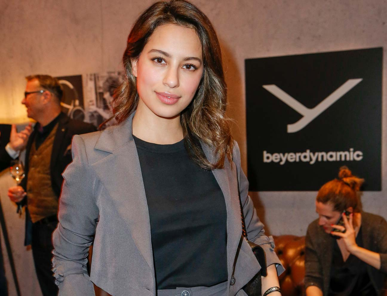 beyerdynamic Berlinale Lounge