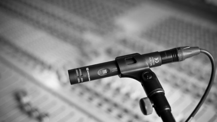 Stereomikrofonie beyerdynamic MC 930
