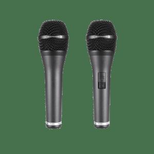 beyerdynamic TG V70(s) - Gesangsmikrofone mit und ohne Ausschalter der Touring Gear Serie