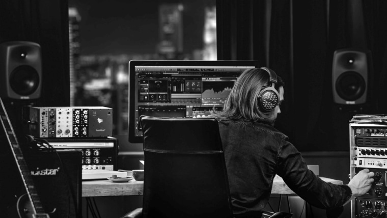 beyerdynamic Blogbeitrag Vokalaufnahmen bearbeiten
