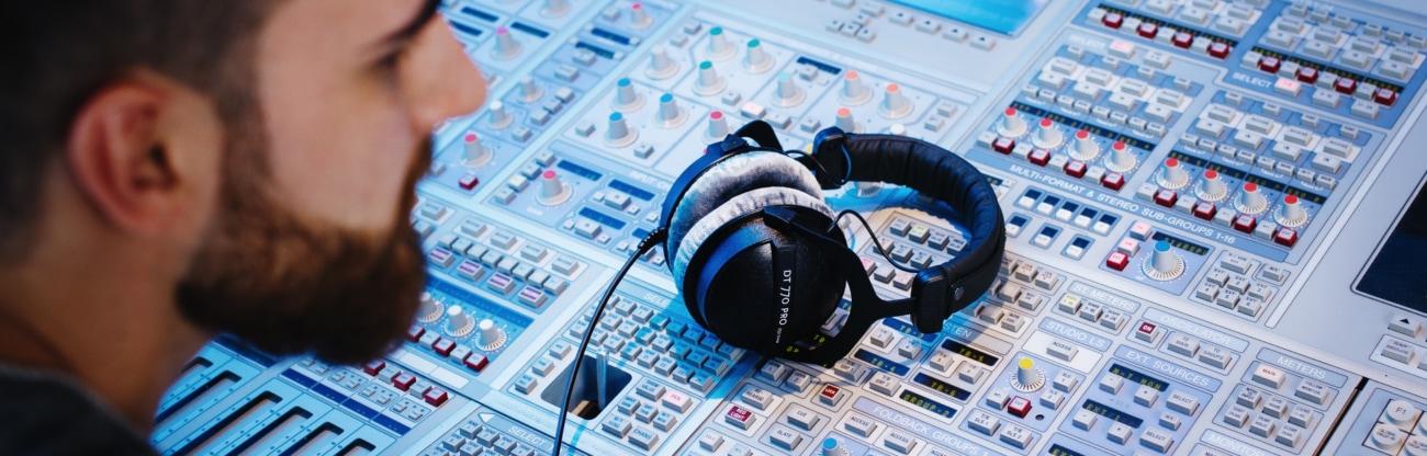 beyerdynamic | professionelles Audioset