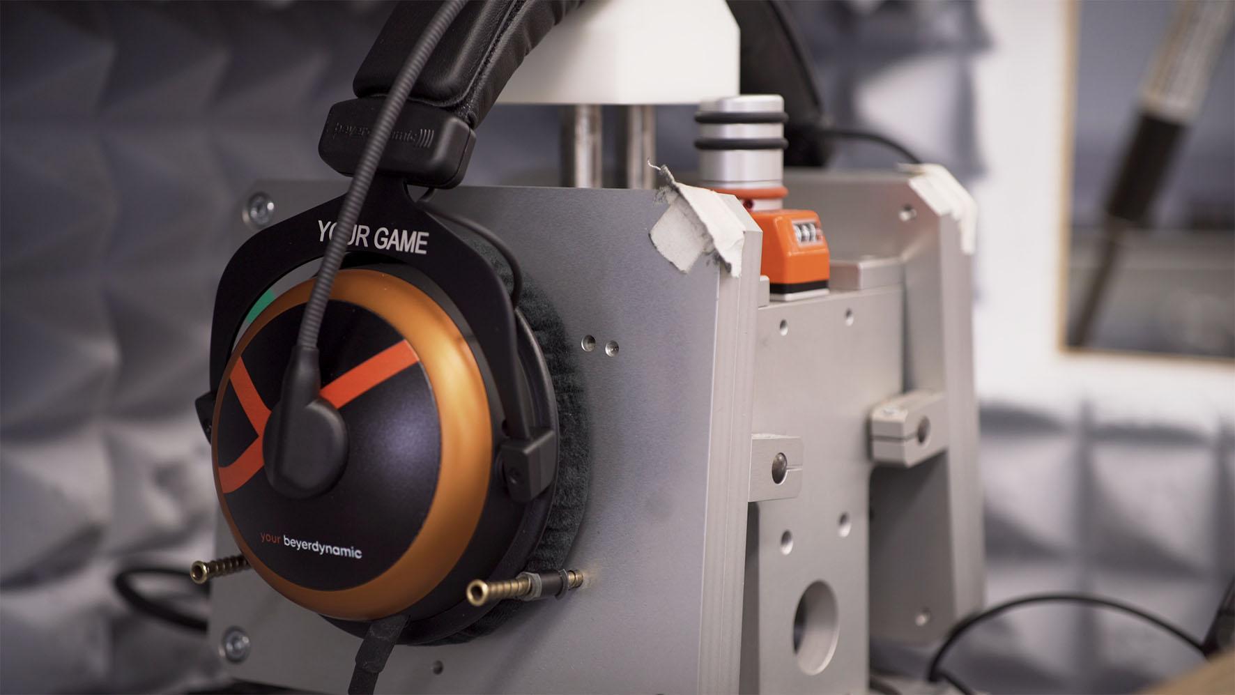 MMX 300 Manufaktur Prüfung