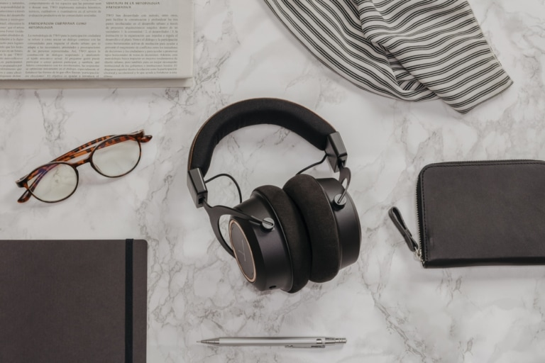 beyerdynamic, Amiron wireless copper, IGNANT