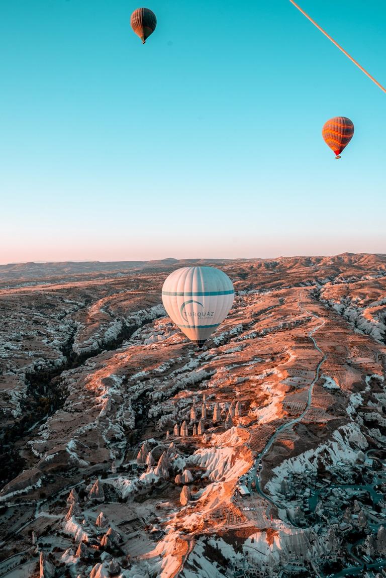 Ben Böhmer Cercle Ballon | beyerdynamic BLOG