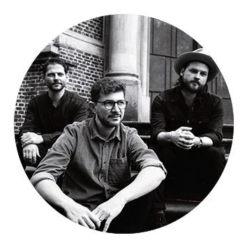 beyerdynamic trifft die Folk-Band Mighty Oaks