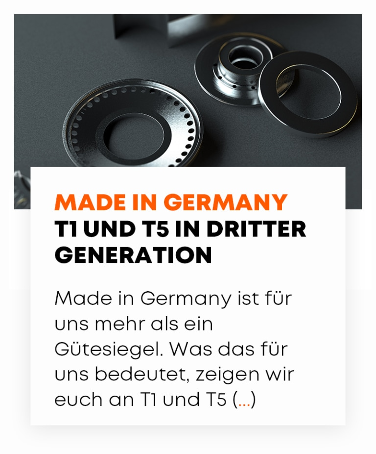 beyerdynamic Made in Germany