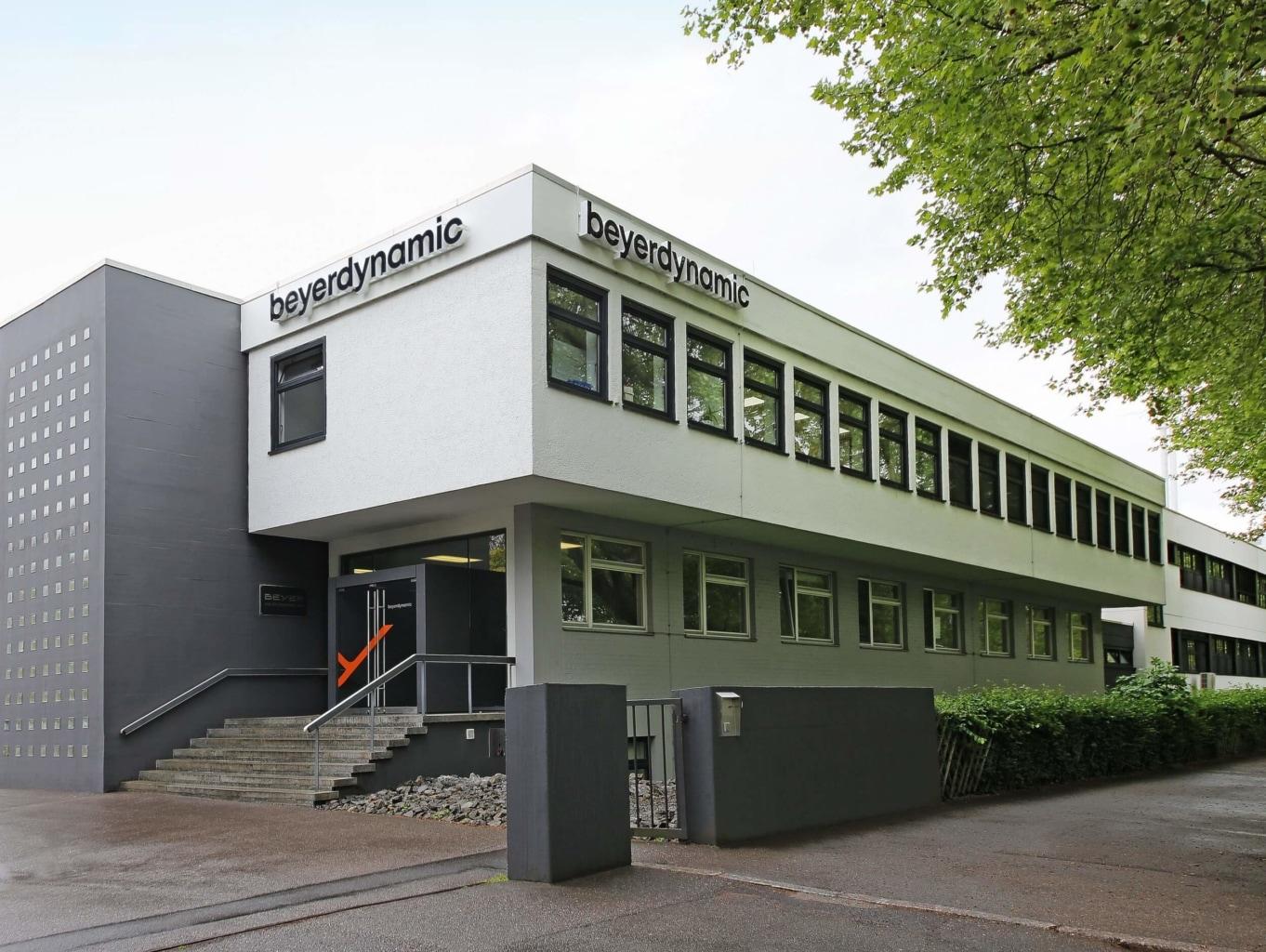 beyerdynamic Heilbronn